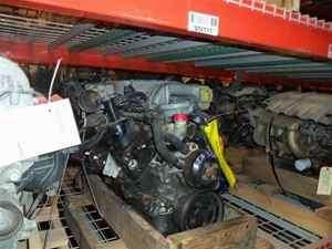 94 95 Ford Mustang 5.0 Liter Engine Motor LKQ