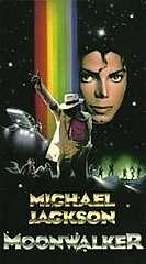 Michael Jackson   Moonwalker VHS, 1989
