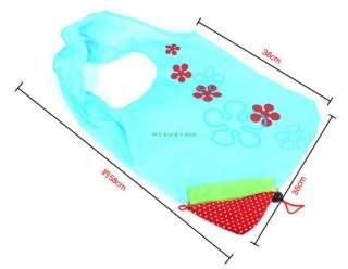 bag Cute Foldable Shopping tote Bag Eco Reusable Recycle bags