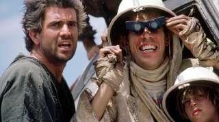 Mad Max Beyond Thunderdome (DVD, 1997) 085391151920