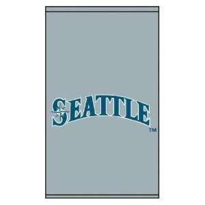Roller & Solar Shades MLB Seattle Mariners Jersey Logo