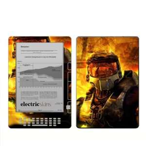 Protective Skin Kit Halo Reach Master Chief #1 Gaming Alien (fits all