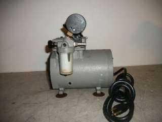 Welch Thomas 2522B 01 Vacuum Pump