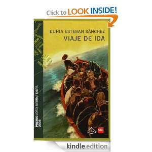 Fabra) (Spanish Edition): Dunia Esteban:  Kindle Store