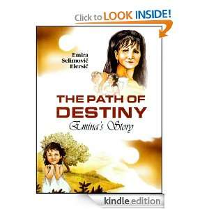 The Path of Destiny: Emira Selimovic Elersic , Maat Brands:
