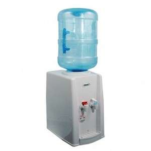 Countertop Hot And Cold Water Dispenser : Clover B9A Hot and Cold Countertop Water Dispenser 612666291250