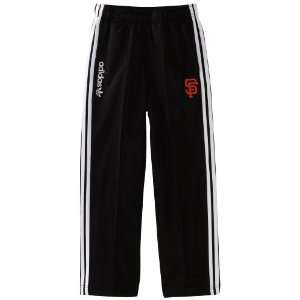 MLB Youth San Francisco Giants Legacy Track Pant Sports
