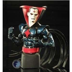 Mr. Sinister (X Men) Mini Bust Bowen Designs Toys