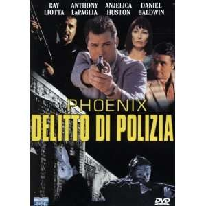 Italian Import daniel baldwin, ray liotta, danny cannon Movies & TV