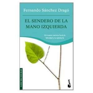 de la mano izquierda (9788427034877) Fernando Sánchez Dragó Books