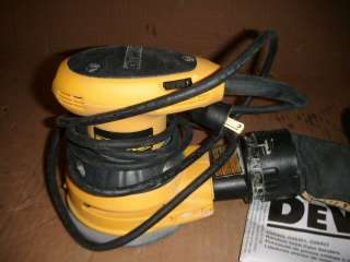 NAME BRAND AIR COMPRESSOR AND DEWALT HAMMER DRILL