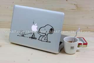 Supper Macbook Pro/Air Decal Vinyl Sticker Laptop Skin