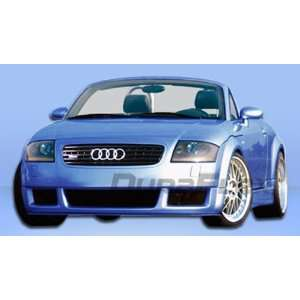 2000 2006 Audi TT Duraflex RS4 Kit  Includes RS4 Front Lip (102431), R