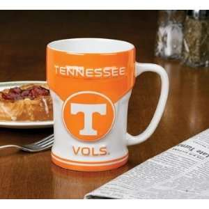 Tennessee UT Vols Volunteers 12oz Ceramic Coffee Mug/Cup/Glass