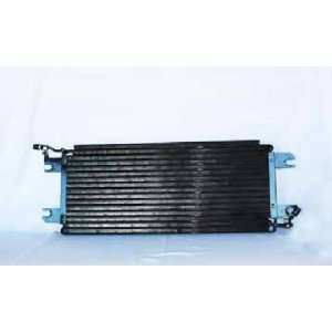 92 96 CHEVY CHEVROLET/GMC VAN (Early Design) CONDENSER