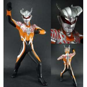 Ultraman   Big Soft Vinyl Figure in Box Darklops Zero Toys & Games