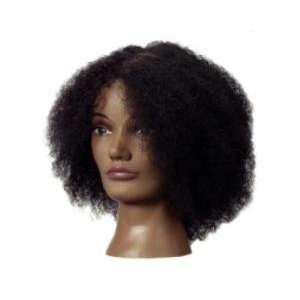 Pivot Point   Amber Cosmetology Educational Hair Head
