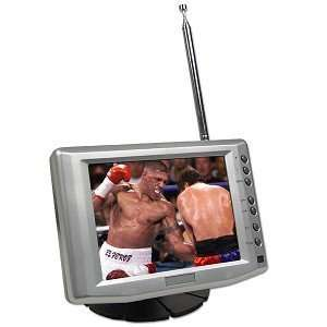 5 inch TFT LCD Color Module TV/Monitor: Electronics