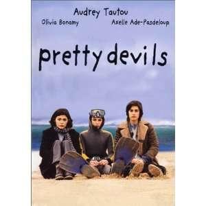 : Audrey Tautou, Olivia Bonamy, Axelle Ade Pasdeloup: Movies & TV