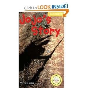 Jojos Story Level 2 (Cambridge English Readers