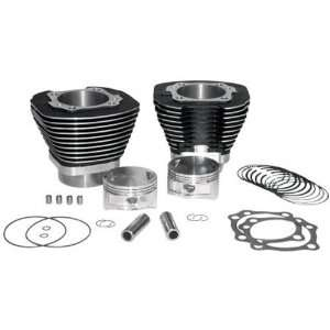95 inch Twin Cam Big Bore Kit for 1999 2006 Harley Davidson Twin Cam