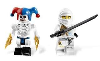 NEW LEGO Ninjago Master Ice Dragon Attack 2260 Sets 673419144841
