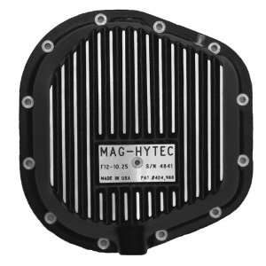 Mag Hytec Rear Differential Cover 86 12 Ford F 250 / F350 Truck & SUV