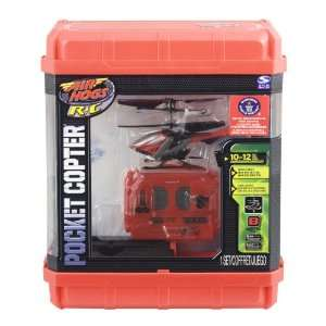 Air Hogs Pocket Copter   Canuck Toys & Games