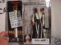 KILL BILL VOL.#2 SERIES ACTION FIGURE  PAI MEI