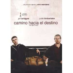 CAMINO HACIA EL DESTINO(THE OPEN ROAD) Movies & TV