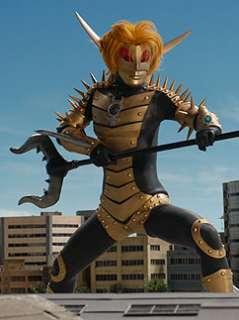 ULTRAMAN Ultra Monster 45 Alien Balbalu ACTION FIGURE