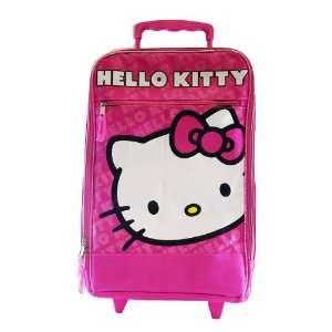 Pink Sanrio Hello Kitty Luggage   Hello Kitty Pilot Case
