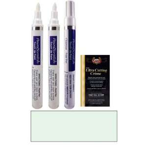 Tricoat 1/2 Oz. Snow White Pearl Metallic Tricoat Paint Pen Kit