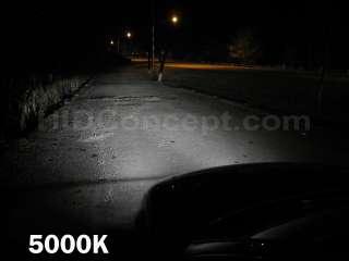 AUDI D3S OEM HID XENON KIT 5000K 6000K 8000K A3 A4 A5