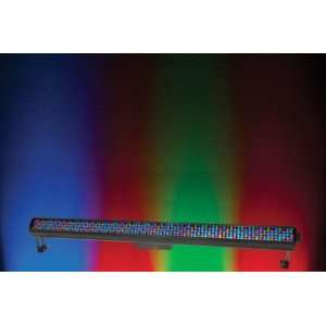 Chauvet Color Rail IRC RGB LED Linear Wash Up Lighting