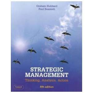 Strategic Management Rice, Beamish Hubbard Books