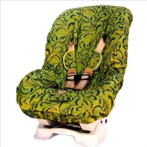 Baby Bella Maya TCS001LS Limon Swirl Toddler Car Seat Cover Baby