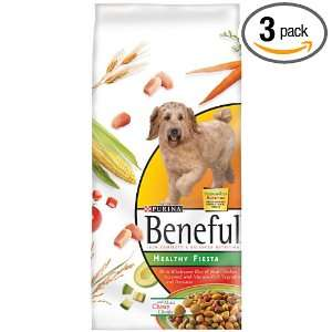 Beneful Healthy Fiesta Dog Food Grocery & Gourmet Food