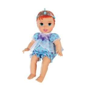10 Disney Princess Baby Doll   Ariel Toys & Games