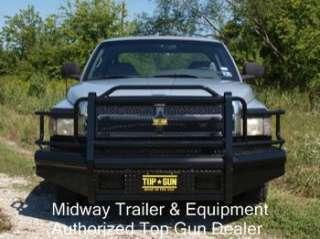 Standard Heavy Duty Front Bumper 94 02 Dodge Ram 1500 (94 01)/2500