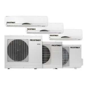Frostbox Mini Split Air Conditioner   1 Ton Kitchen