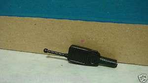 police / rescue series small black talking radio / walkie talkie