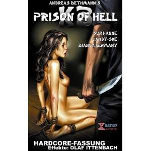 K3 Prison Of Hell: Andreas Bethmann, A.M. Bertucci: Movies & TV