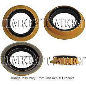 New Rear Timken Pinion Seal Chevy Truck Suburban De Ville SaVana