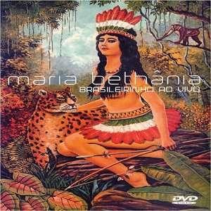 Maria Bethania: Maricotinha Ao Vivo: Maria Bethania: Movies & TV