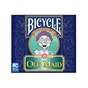High Quality Encore Bicycle Cards Old Maid Games Casino