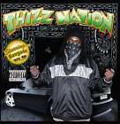 MAC DRE PRESENTS   VOL. 10 THIZZ NATION BAVGATE [CD NEW