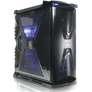 Thermaltake Xaser VI Black Edition Gaming Full tower Case