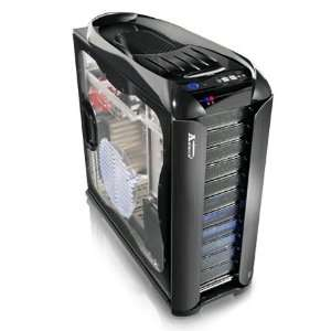New Thermaltake Armor+ Vh6000bws No Ps W Window Full Tower Case Black