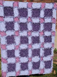 Rag quilt sewing patterns. Sewing Pattern 2493 Simplicity